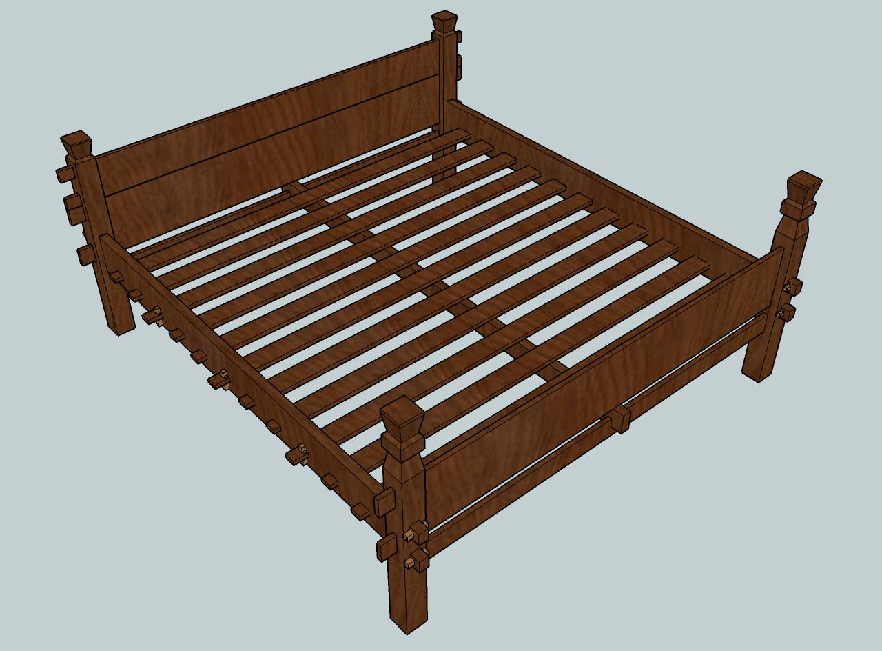 Viking Bed 28 Images Slat Based On The
